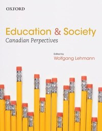 Education and Society: Canadian Perspectives