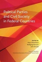 Political Parties and Civil Society in Federal Countries