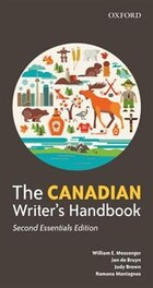 The Canadian Writers Handbook: Second Essentials Edition
