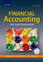 Financial Accounting: The Question Book