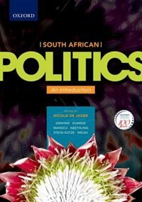 Book South African Politics: An Introduction by Victoria Graham