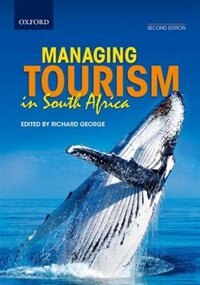 Book Managing tourism in South Africa by Tanya Barben