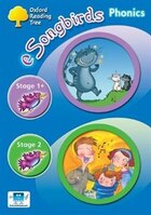 Oxford Reading Tree: Stages 1+ - 2: e-Songbirds CD-ROM Unlimited