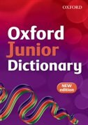 Book Oxford Junior Dictionary (2007 Edition) by Sheila Dignen