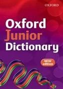Oxford Junior Dictionary (2007 Edition)