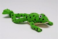 Read Write Inc.: Fred the Frog - Toy (Single)