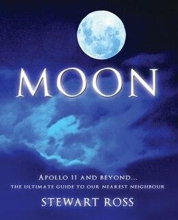Book Moon by Stewart Ross