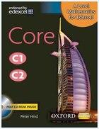 A-Level Mathematics for Edexcel: Core C1/C2
