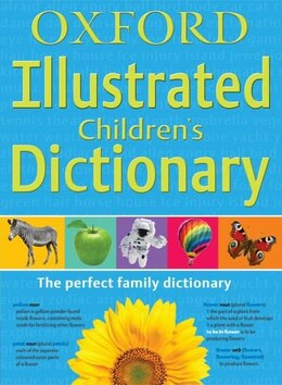 Book Oxford Childrens Dictionary Flexi 2010 by Oxford Dictionaries