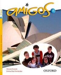 Amigos: Part 1 Students Book