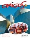 Amigos: 2 Students Book