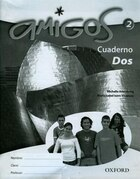 Amigos: 2 Workbook Higher (dos)