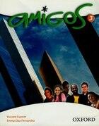 Amigos: 3 Students Book
