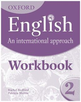Book Oxford English: An International Approach Workbook 2 by Mark Saunders
