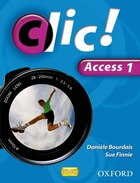 Clic Access Part 1 Student Book
