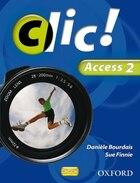 Clic Access Part 2 Student Book
