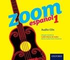 Zoom espanol: Level 1 Audio CDs
