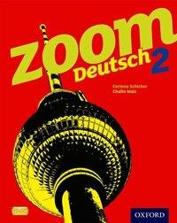 Zoom Deutsch: Level 2 Student Book