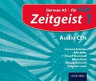 Zeitgeist: 1 Fur AQA Audio CDs