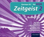 Zeitgeist: 2 Fur AQA Audio CDs