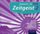 Zeitgeist: 2 Fur AQA Audio CDs