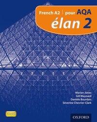 Elan: 2 Pour AQA Student Book