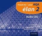 Elan: 2 Pour AQA Audio CDs