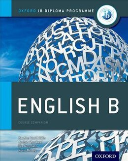 Book IB English B by Kawther Saad Aldin