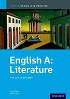 IB English Literature: Skills and Practice