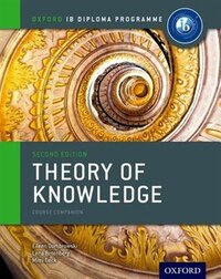 IB Theory of Knowledge 2013 Edition