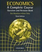 Oxford Reading Tree: Economics: A Complete Course Question And Revision Book