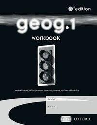 Geog.123: Geog.1 Workbook