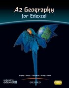 A2 Geography For Edexcel Students Book