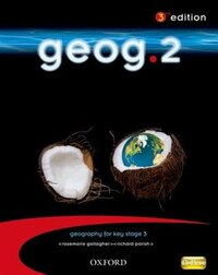 geog.: Students Book