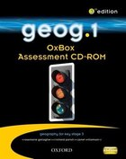 geog.: Assessment File and OxBox CD-ROM