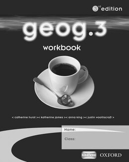 Book geog.: Workbook by RoseMarie Gallagher