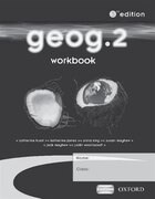geog.: Workbook Pack
