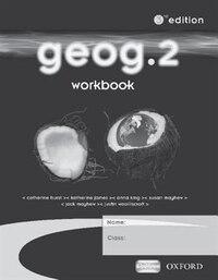 geog.: Workbook Pack