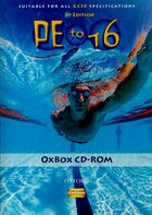 PE to 16 Assessment, Resources, and Planning OxBox CD-ROM