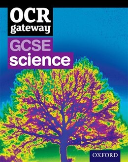 Book GCSE Gateway for OCR Science Student Book by Gurinder Chadha