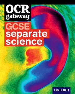 Book OCR Gateway GCSE Separate Sciences Student Book by Graham Bone