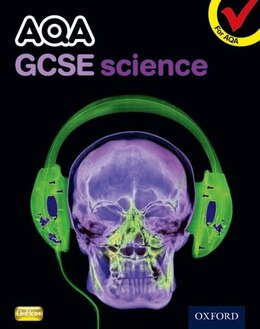 Book GCSE Science for AQA Student Book by Gurinder Chadha