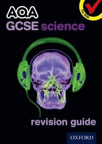 Book AQA GCSE Science Revision Guide by Gurinder Chadha