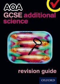 Book AQA GCSE Additional Science Revision Guide by Gurinder Chadha