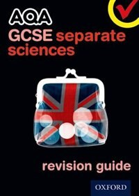 Book AQA GCSE Separate Science Revision Guide by Gurinder Chadha