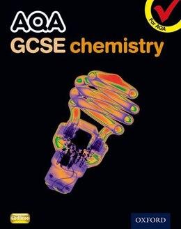 Book AQA GCSE Chemistry Student Book by Philippa Gardom Hulme