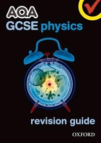 Book AQA GCSE Physics Revision Guide by Gurinder Chadha
