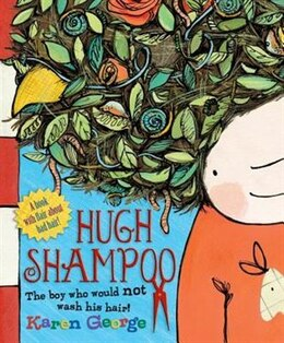 Book Hugh Shampoo: 2013 Edition by Karen George