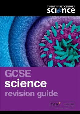 Book Twenty First Century Science: GCSE Science Revision Guide by Philippa Gardom Hulme
