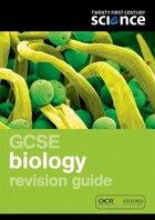 Twenty First Century Science: GCSE Biology Revision Guide